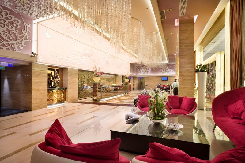 酒店软装设计